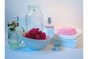 手作り石鹼の変色や退色の原因と対策