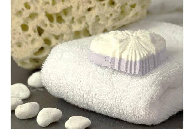 塩を使った石けんの作り方