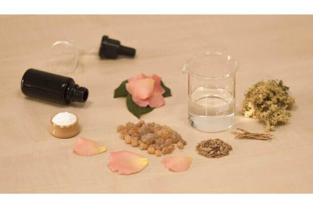 固形石鹸の正しい洗顔方法
