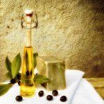 オリーブオイルを使った石けんの特徴