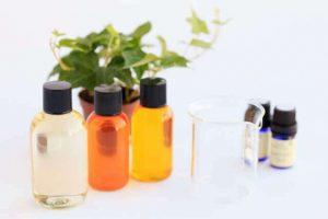アルカリ石鹸が使われる理由