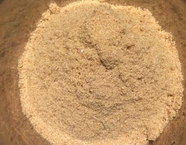 米ぬかを使った手作り石鹸