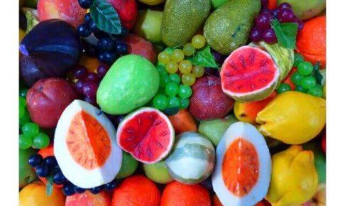 フルーツを使った石けんの作り方