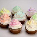 手作りケーキ石鹸の作り方