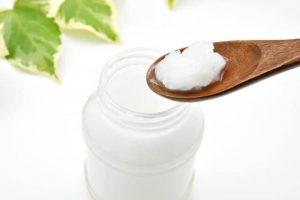 石けんの材料ココナッツオイル